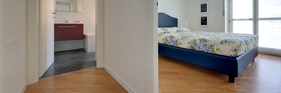 Appartamento brahms appartamenti arredati in affitto for Affitto arredato cremona