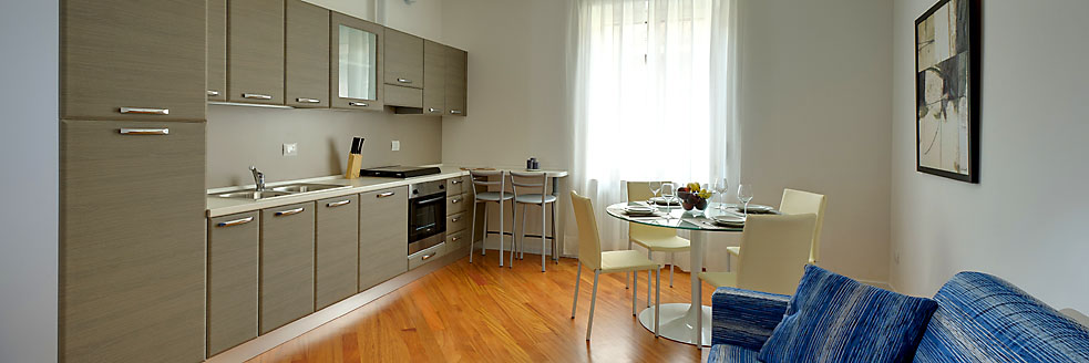 Appartamento vivaldi appartamenti arredati in affitto for Affitto arredato cremona