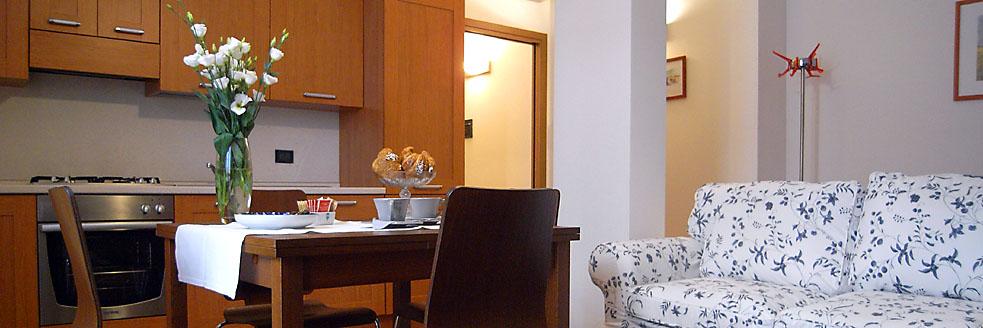 Residence cremona casa vacanze appartamenti affitto for Appartamenti in affitto non arredati